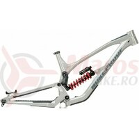 Cadru Bicicleta Nukeproof Dissent 290 Grey 2020