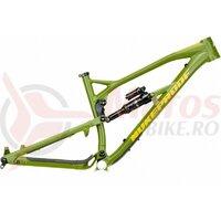 Cadru Bicicleta Nukeproof Mega 275 Military Green 2020