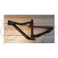 Cadru cannondale Scalpel SI Carbon Black M