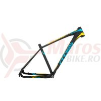 Cadru Cross Xtreme Pro 29'' negru