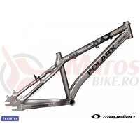 Cadru Magellan PolarX Manual long 14.5 gri 2007