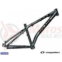 Cadru Magellan PolarX Manual short 14.5 gri 2007