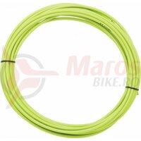 Camasa bowden frana Jagwire CGX-SL (60Y0031) teflonata,verde,diametru 5mm AM