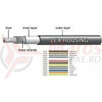 Camasa bowden schimbator Jagwire LEX (ZHB701)lubrifianta L3