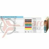 Camasa de schimbator Shimano OT-SP41 1M alba