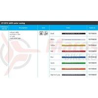 Camasa de schimbator Shimano SIS-SP41 10m HI-TECH gray
