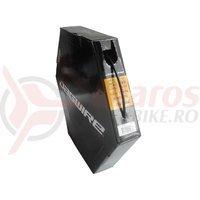 Camasa frana Jagwire CGX-SL 5mm neagra BHL-100