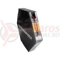 Camasa frana Jagwire CGX-SL 5mm rosie BHL411