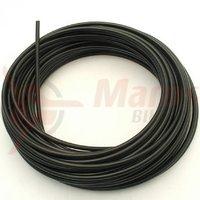 Camasa frana Shimano BC-TTY rola 30m 5 mm neagra