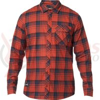 Camasa Gamut Stretch Flannel