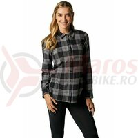Camasa Pines Flannel [Htr Graph]