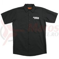 Camasa Santa Cruz Mechanic Shirt New Strip