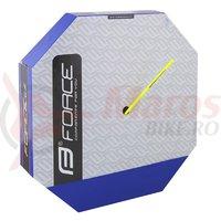 Camasa schimbator Force 5mm galben fluo