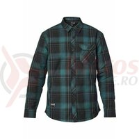 Camasa Whiplash Lined Workshirt [Erld]