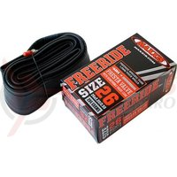Camera 26X2.20/2.50 FV Maxxis Freeride 1.2mm Presta