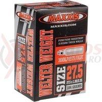 Camera 27.5X1.9/2.35 FV Maxxis Welterweight 0.9mm Presta