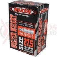 Camera 27.5X2.2/2.5 FV Maxxis Welterweight 0.9mm Presta