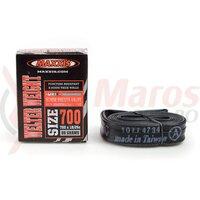 Camera 700X18/25C FVSEP Maxxis Flyweight Rim Strip Presta