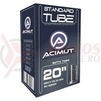 Camera ACIMUT 20 x 190/2125 AV 29 mm(CST)