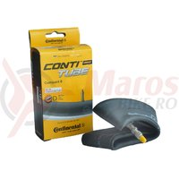 Camera bicicleta Continental Compact 8 valva Dunlop