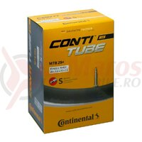 Camera bicicleta Continental MTB Wide 29 S42 65-622-70-622