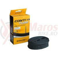 Camera Continental Race 28 Wide Presta S60 25/32-622/630