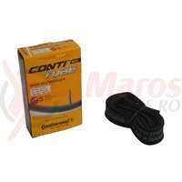 Camera bicicleta Continental Race 28 Light S42 18/25-622/630