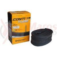 Camera bicicleta Continental MTB 26 S60 valva Presta 47-62/559 26/1.75-2.5