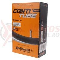 Camera Continental Compact 18 32-355/47-400 valva dunlop 26 mm
