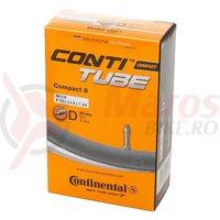 Camera Continental Compact 8 8 1/2x2-8x1 3/4 valva dunlop 26 mm