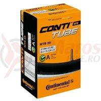 Camera Continental MTB 26 Downhill 1.5mm 26x2.50/2.70