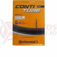 Camera Continental MTB 27,5