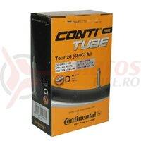 Camera Continental Tour 26 26x1 1/8-1.75