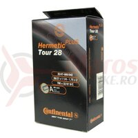 Camera Continental Tour 28 Hermetic Plus 28x1 1/4-1.75
