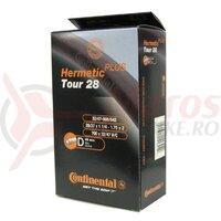 Camera Continental Tour 28 Hermetic Plus 28x1 1/4-1.75