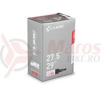 Camera Cube MTB 27.5/29-1.5/2.3 extra-light presta 40-mm