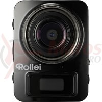 Camera foto digitala Full HD 8 mpx neagra Add Eye Rolley