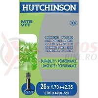 Camera Hutchinson Standard 27.5