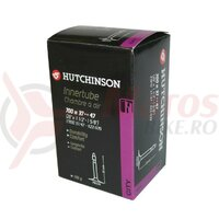 Camera Hutchinson Standard 400 x 28/42A french Valve 32 mm