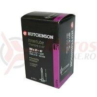 Camera Hutchinson Standard 650 x 28/42A, french Valve 48 mm