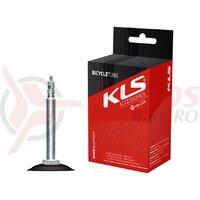 Camera Kellys 700x25-32C (25/32-622/630) FV 48mm