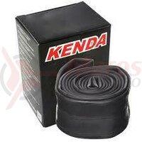 Camera KENDA 10x2.0- Ventil Curbat 45* AV