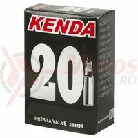 Camera Kenda 20x17.75-2.125 FV-48mm