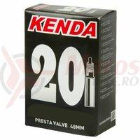 Camera Kenda 20x2.4-2.8 Plus