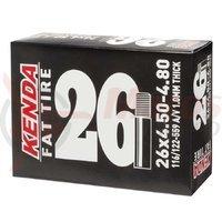 Camera Kenda 26x4.5-4.8 AV 35mm Fat Tire