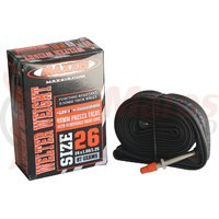 Camera Maxxis 26*1.0/1.25 FV48 Welterweight 0.9mm