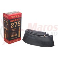 Camera Maxxis Downhill 27.5x2.5/3.0 valva auto