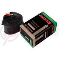 Camera Maxxis Welterweight 700x18/25 27x7/8-1 SV schrader