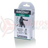 Camera Michelin A1 Aircomp Latex 28