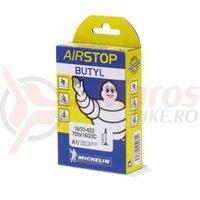Camera Michelin Airstop A4 29x1.9/2.6 PR40
